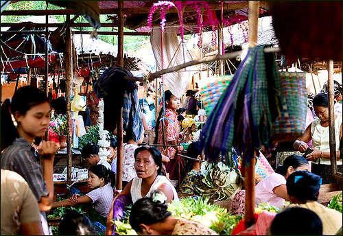 Birmania - foto di druidabruxux