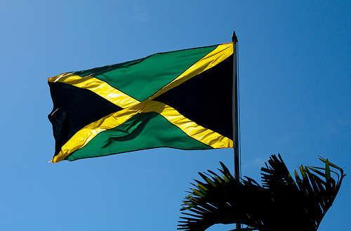 Jamaican flag - foto di ***Drim***