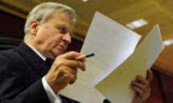 Jean-Claude Trichet President of ECB - Credit © European Communities, 2009