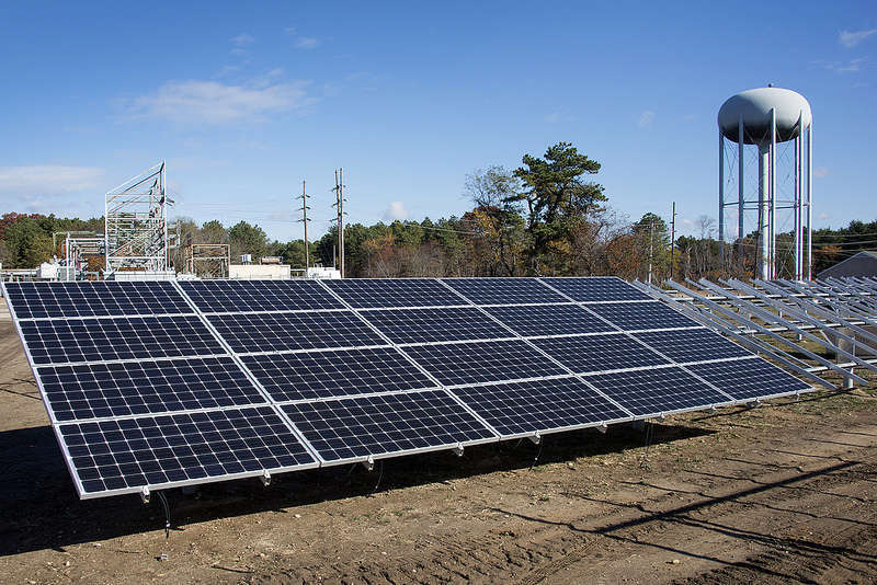 Northeast Solar Energy Research Center