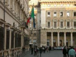 Palazzo Chigi - foto di Alessandra Flora