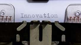 Innovation - Photo credit: Skley via Foter.com / CC BY-ND