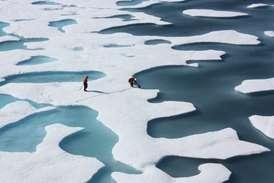 Clima - Photo credit: NASA Goddard Photo and Video via Foter.com / CC BY