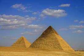 Egypt - Photo credit: Pedro Vizcaino Pina via Foter.com / CC BY-NC-SA