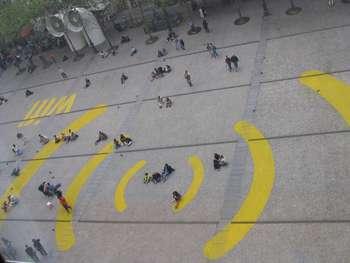 WiFii4EU - Photo credit: Arkangel via Foter.com / CC BY-SA