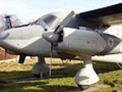 Aeronauticum in Nordholz, author- Aeronauticumsp