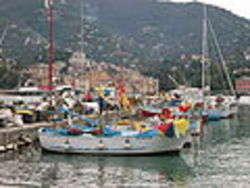 Barche- di Davide Papalini