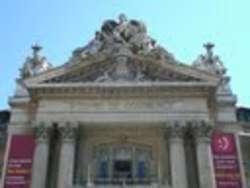Parigi, la Bourse - foto di Alessandra Flora