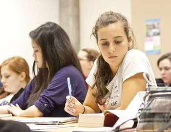 Formazione - Photo credit: Newman University via Foter.com / CC BY-NC-ND