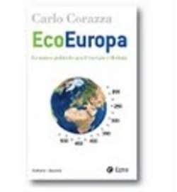 Copertina Libro EcoEuropa