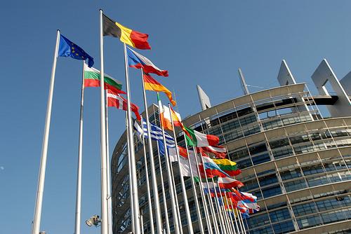 Parlamento-europeo - fonte: Unión Europea en Perú