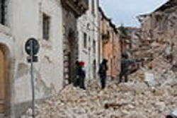 Abruzzo, terremoto del 6 aprile - foto di enpasedecentrale