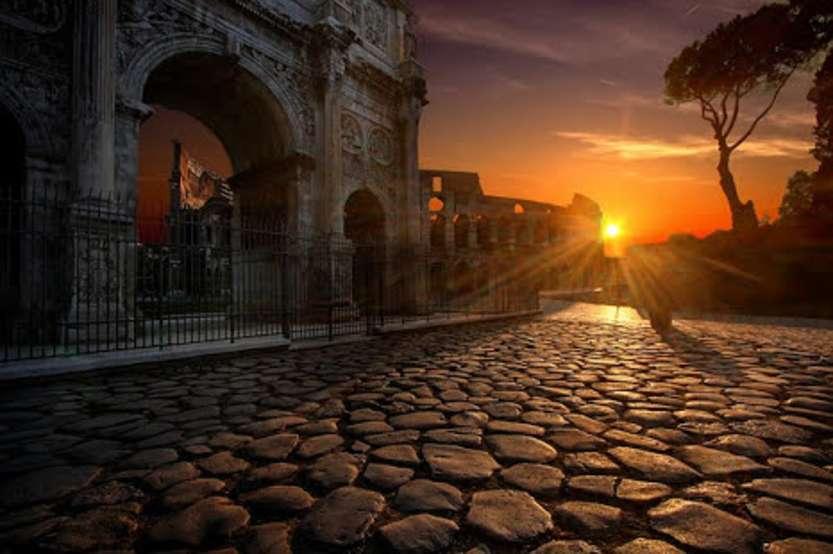 Tavolo per Roma
