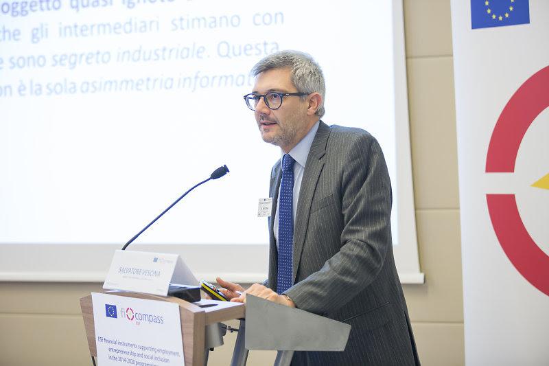 Salvatore Vescina - © European Investment Bank 2014-2017
