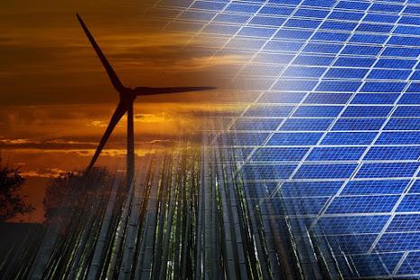 Investimenti energia