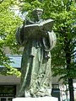 Erasmus da Rotterdam - Foto di Quistnix