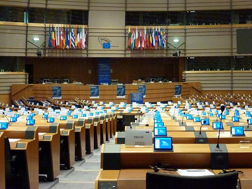 Fondi UE - photo credit: Gideon Benari