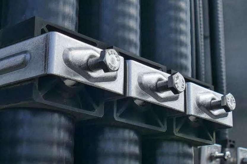 Carbone e acciaio
