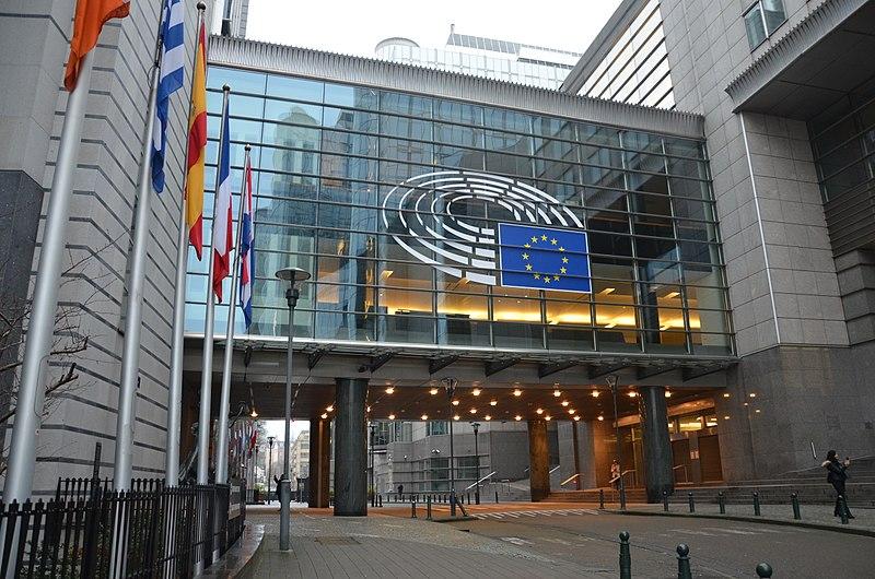 Parlamento europeo - Photo credit: Steven Lek