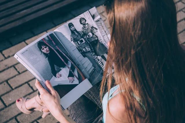 Bonus pubblicità - Photo by freestocks.org from Pexels