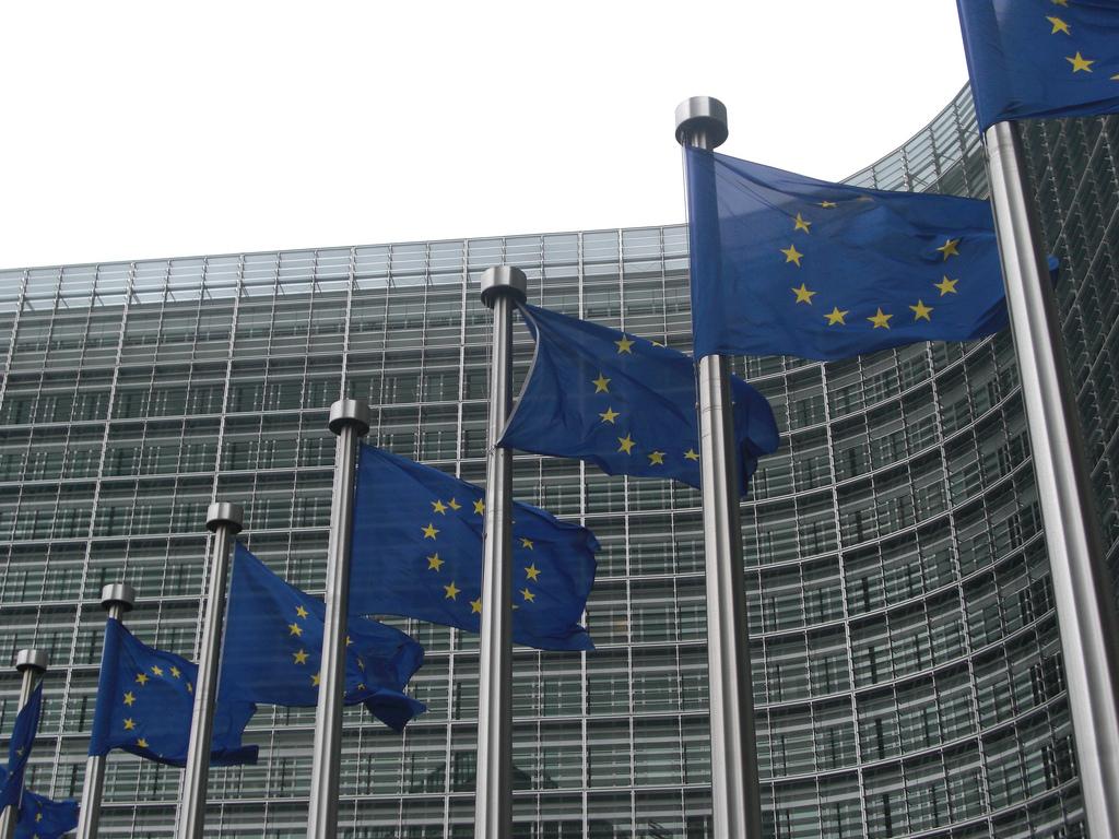 Commissione Europea - photo credit: Sébastien Bertrand