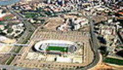 Stadio Sant'Elia Cagliari - Foto di Flickr upload bot