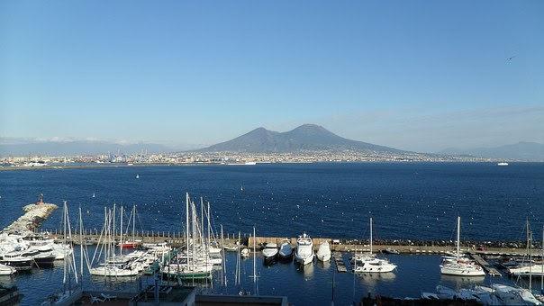 Aiuti Stato Napoli
