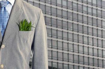 Green Economy - Photo credit Philippe Put