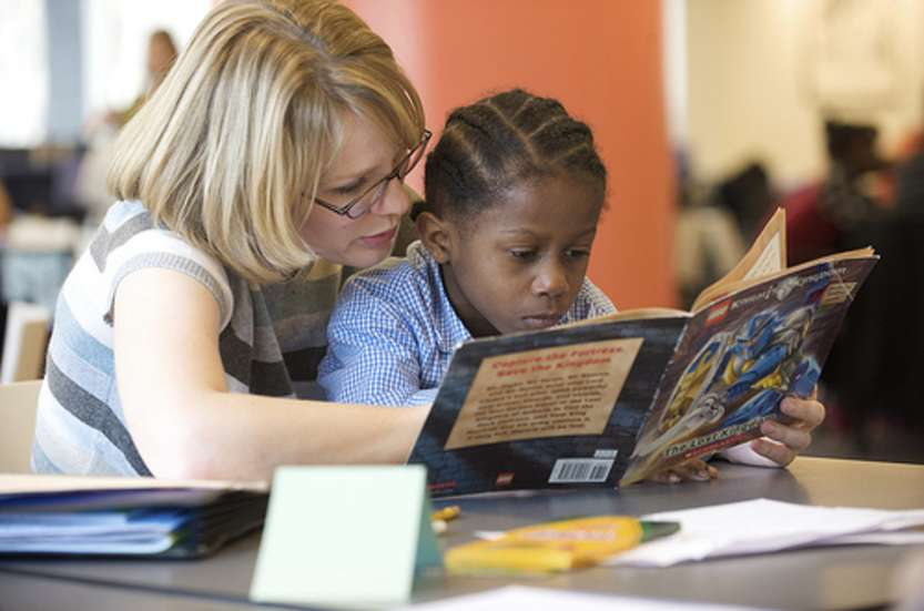 Fondo sociale europeo - photo credit: US Department of Education
