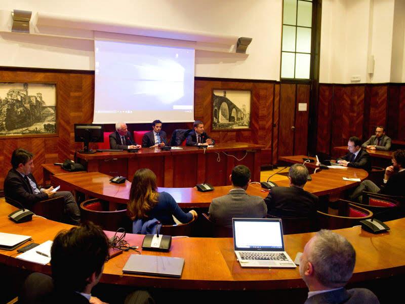 Presentazione portale ENEA bonus ristrutturazioni - Photo credit: MISE