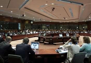 Consiglio - Photo credit: European Union