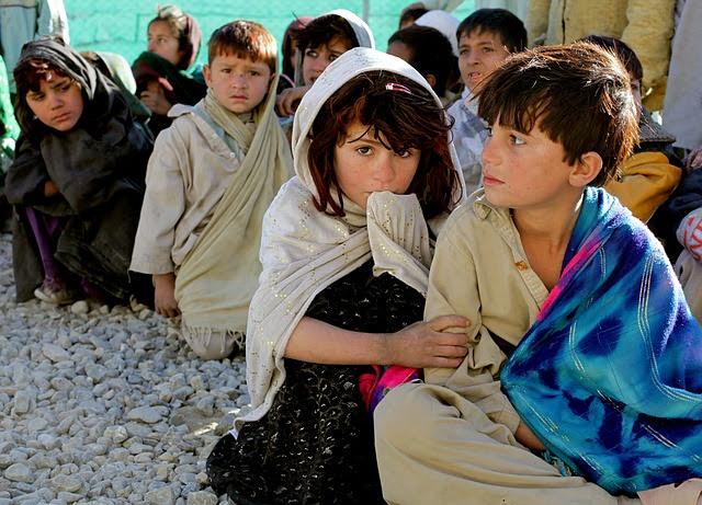 Aiuti in Afghanistan, Iraq e Yemen