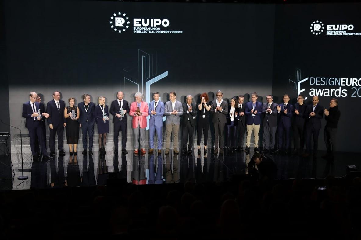 DesignEuropa 2018 - photo credit EUIPO