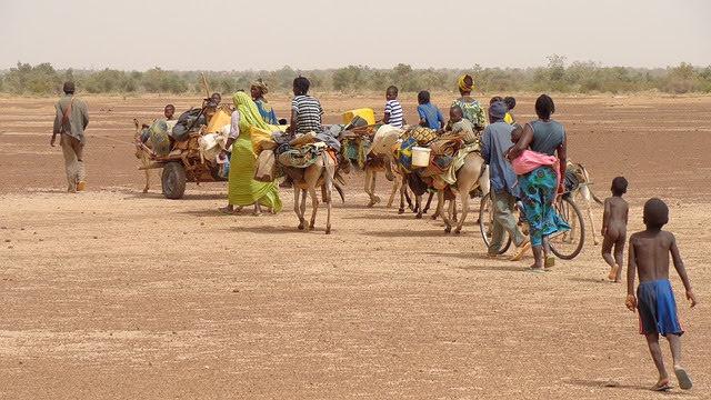 Fondo fiduciario Africa