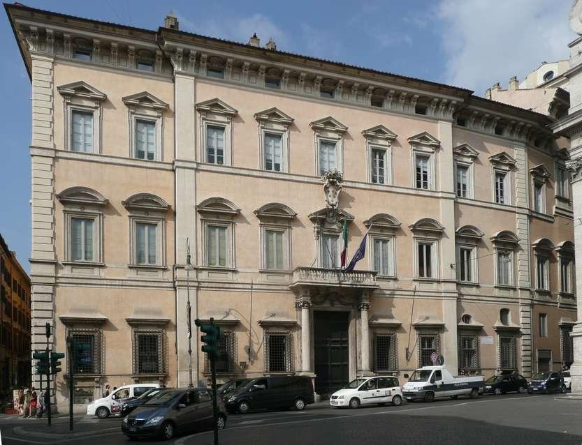 Rome Investment Forum - photo credit: Georg Schelbert