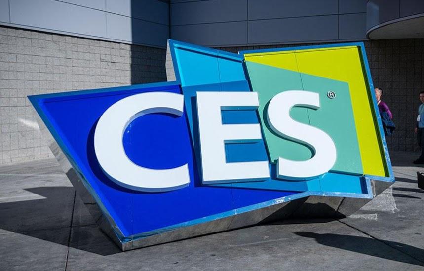 CES 2019 - Photo credit: profilo Twitter CES
