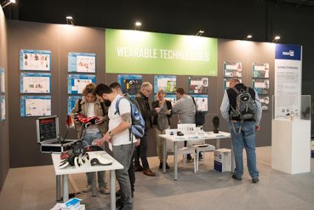 Eastern Fair - Photo credit: Technology Hub