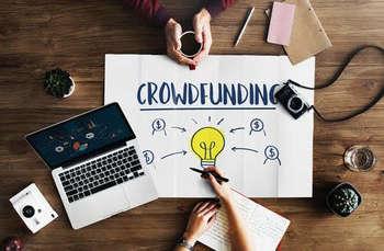 Crowdfunding Piemonte
