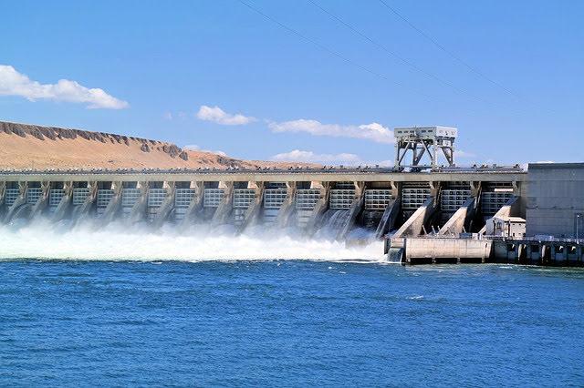 Bando centrale idroelettrica Sri Lanka