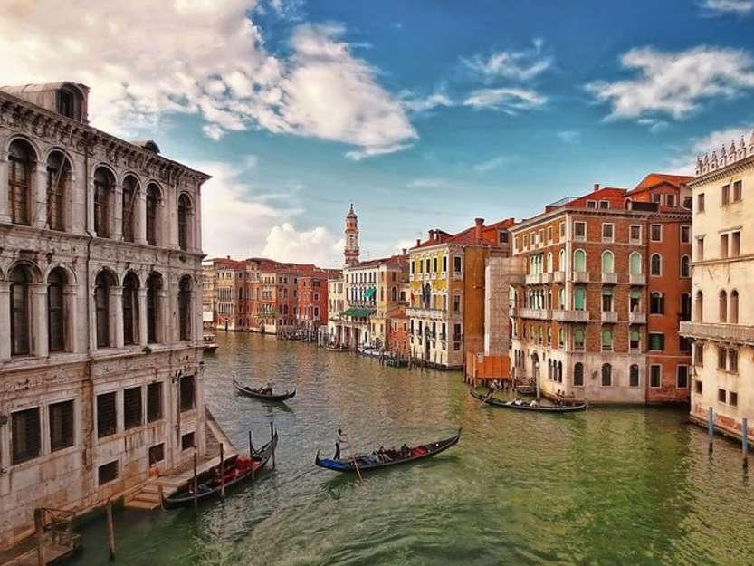 bandi Venezia