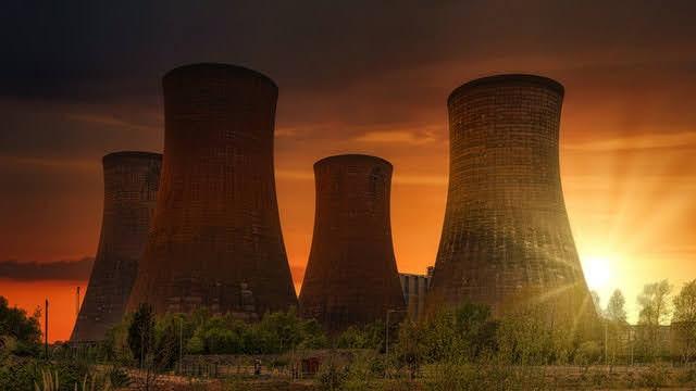Euratom - Foto di Johannes Plenio da Pexels