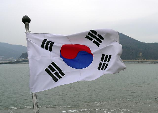 Corea del Sud - Photo credit Valentin Janiaut