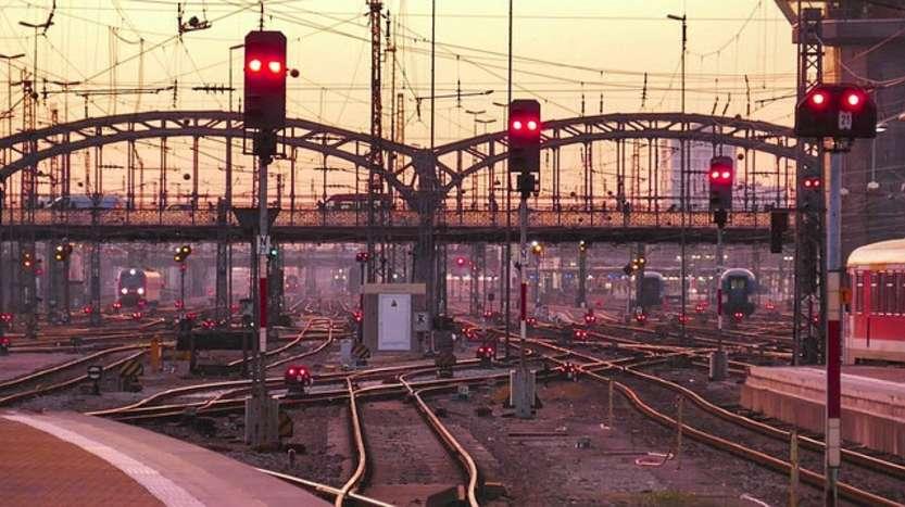Trasporto ferroviario India