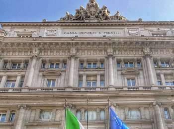 CDP - Photo credit: Cassa Depositi e Prestiti