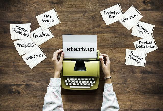 Rome Startup Week 2019