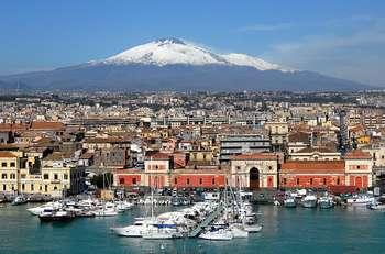Fondi UE Sicilia