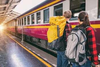 DiscoverEU, interrail diciottenni in Europa