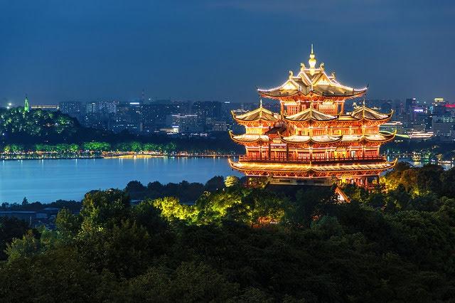 Italy China Innovation Week: photocredit windhorsetourchina da Pixabay