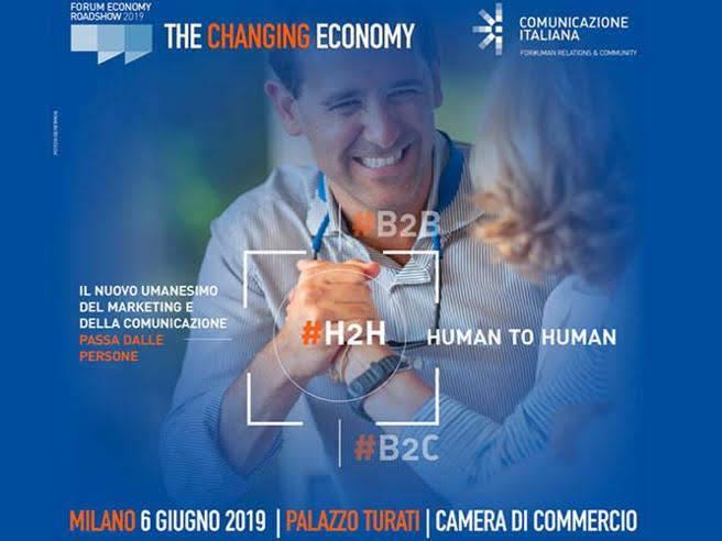 Photo credit: Forum Comunicazione