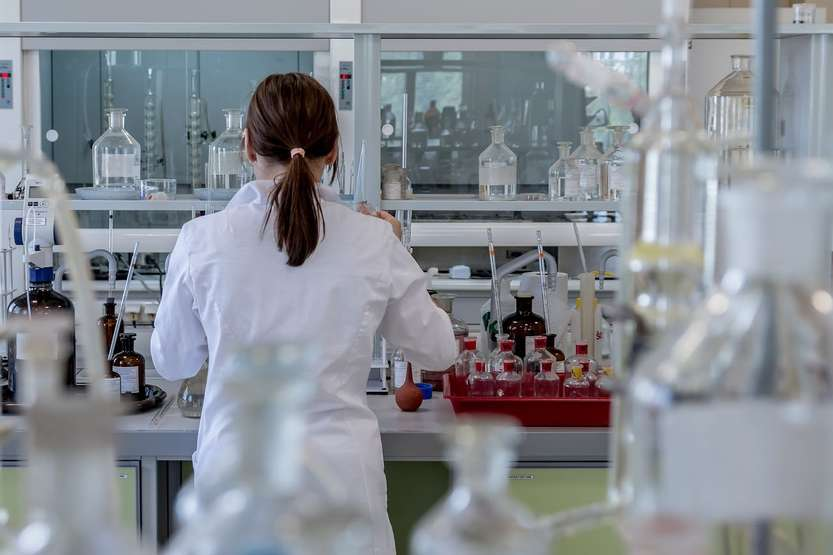 Rita Levi Montalcini ricercatori